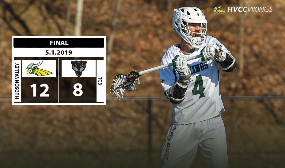 Men's Lacrosse Advances to Championship Weekend