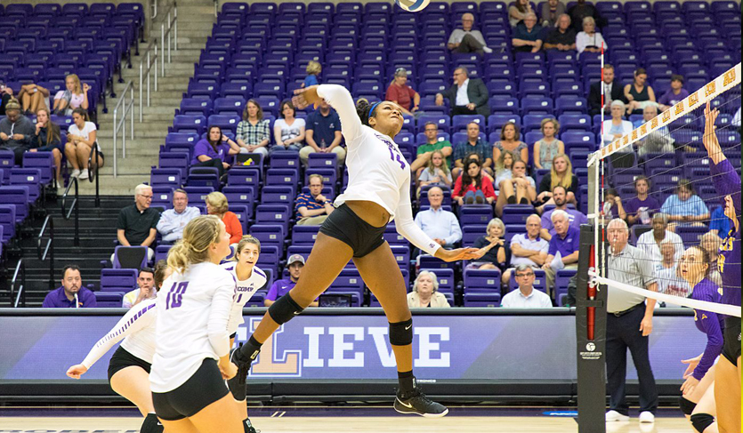 Lipscomb Earns 3-1 Senior Day Win vs. Liberty; Improve to 10-3 in #ASUNVB