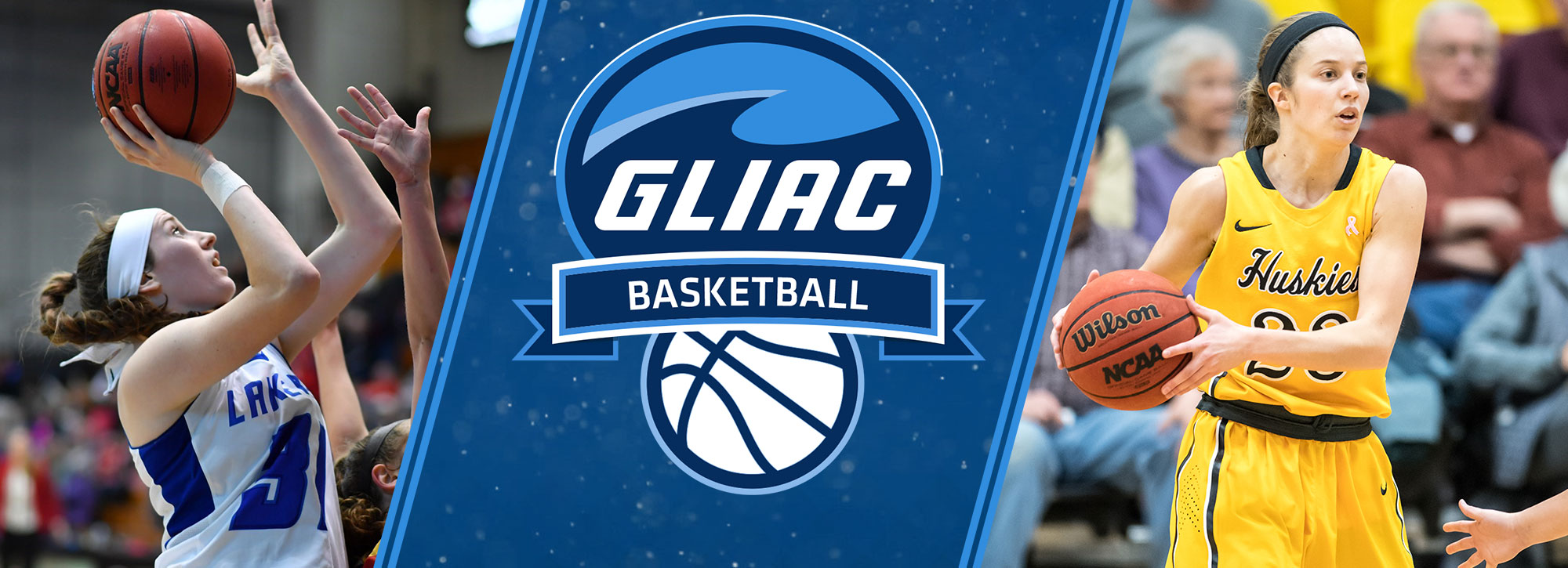 Grand Valley State's Boensch, Michigan Tech's McGirk Earn GLIAC Women's Hoops Weekly Honors