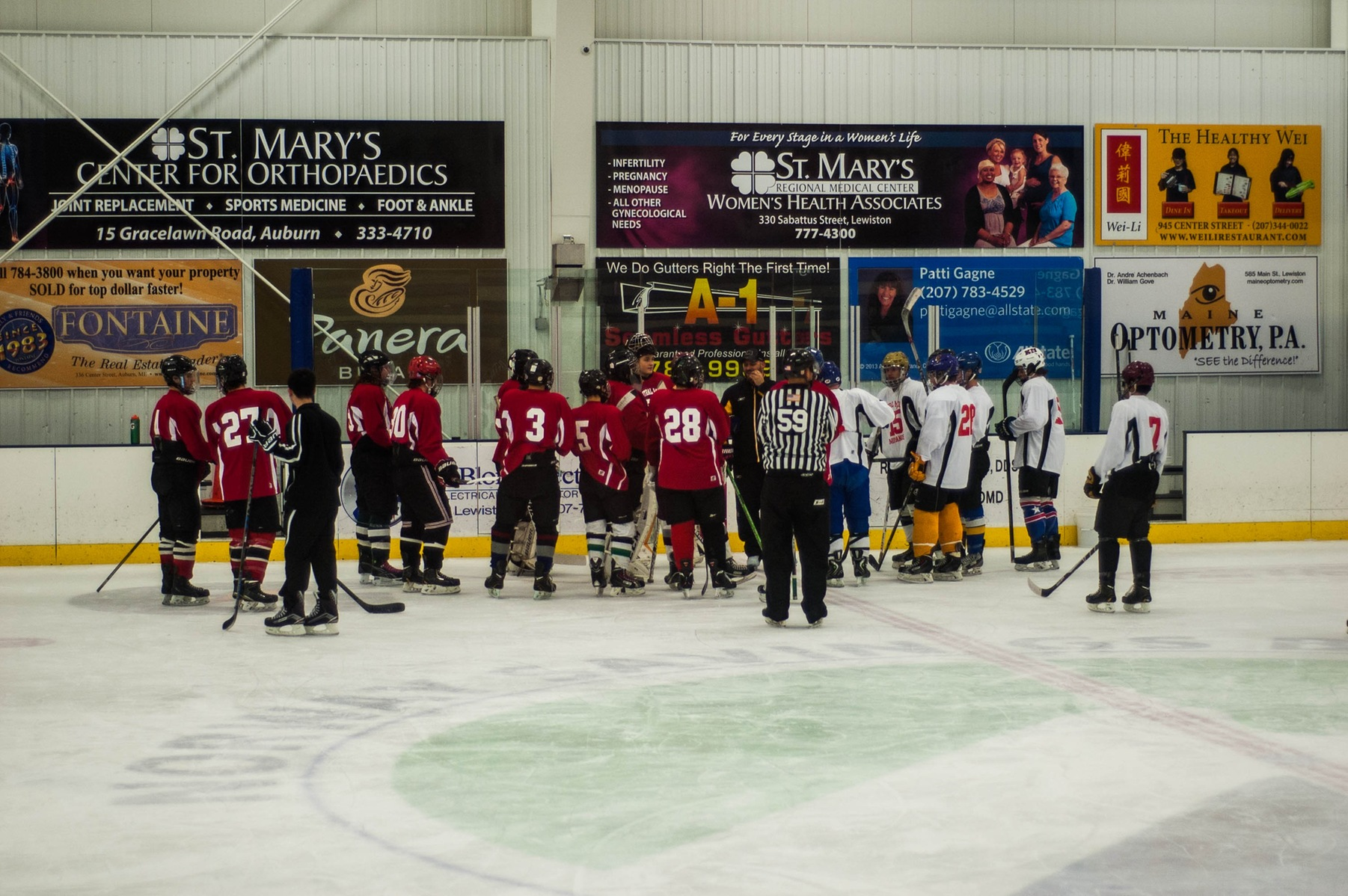 Mustangs Announce 4th Annual Prospect Skate Day