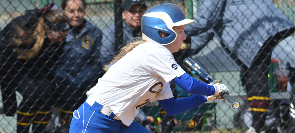 Career-Highs Powers Softball To Doubleheader Sweep Of USciences