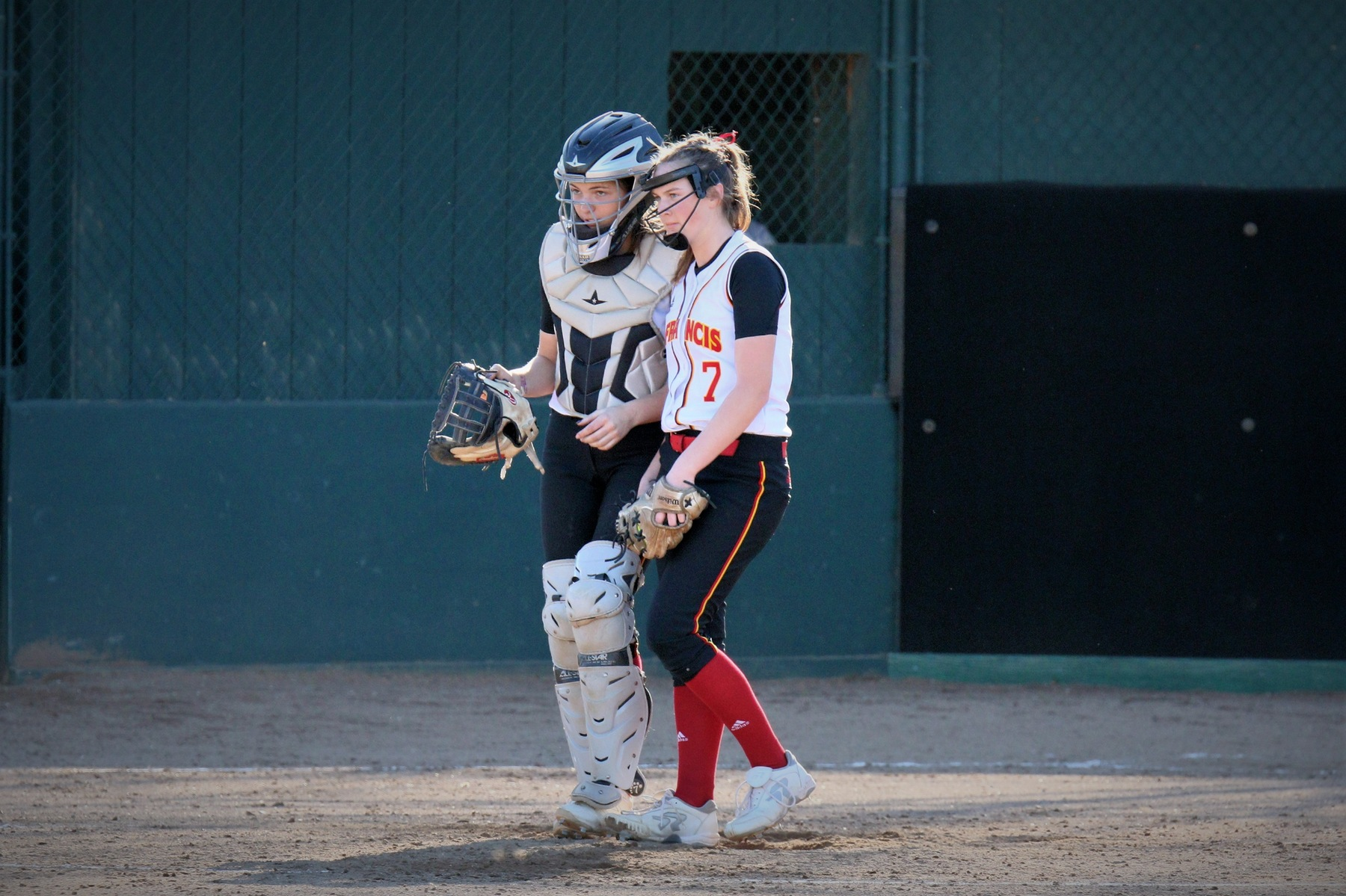 Softball's Hope Jenkins is the GoTroubies.com Athlete of the Week for the Week