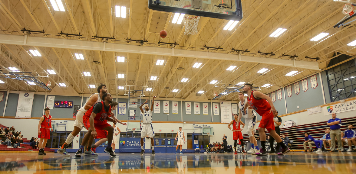 Photo Paul Yates / Vancouver Sports Pictures
