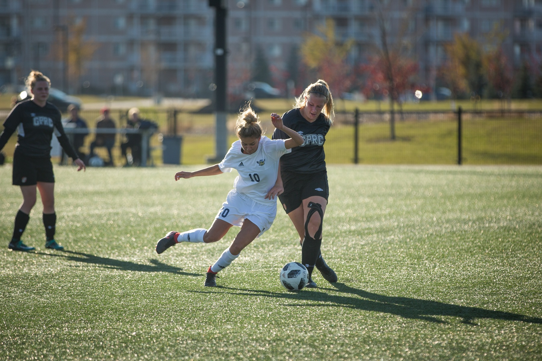 Ooks Women's Soccer Move To 9-0