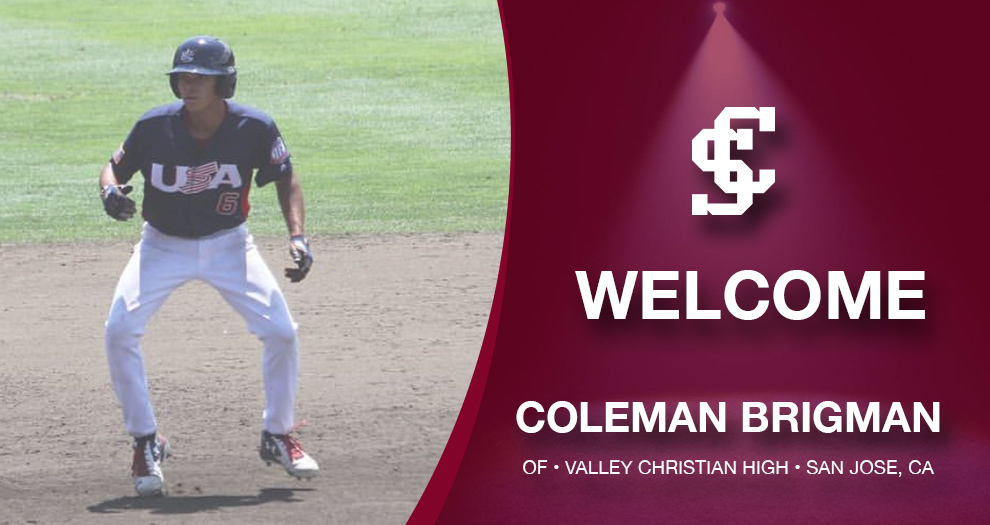 Meet the Future of Bronco Baseball – Coleman Brigman