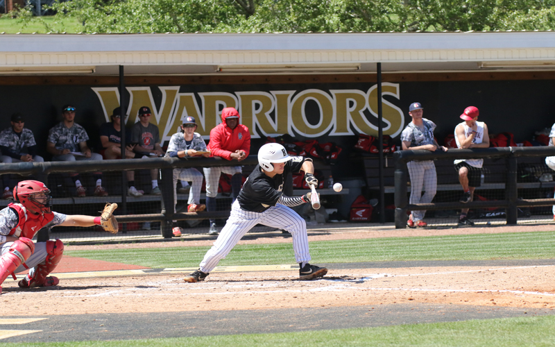No. 4 Itawamba Takes Doubleheader Over ECCC Warriors