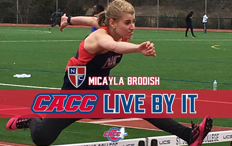 "CACC ""Live By It"" - Micayla Brodish"