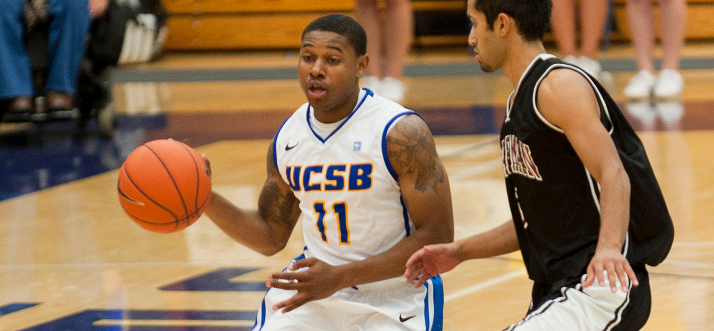 Gauchos Look to Bounce Back, Travel to UC Davis