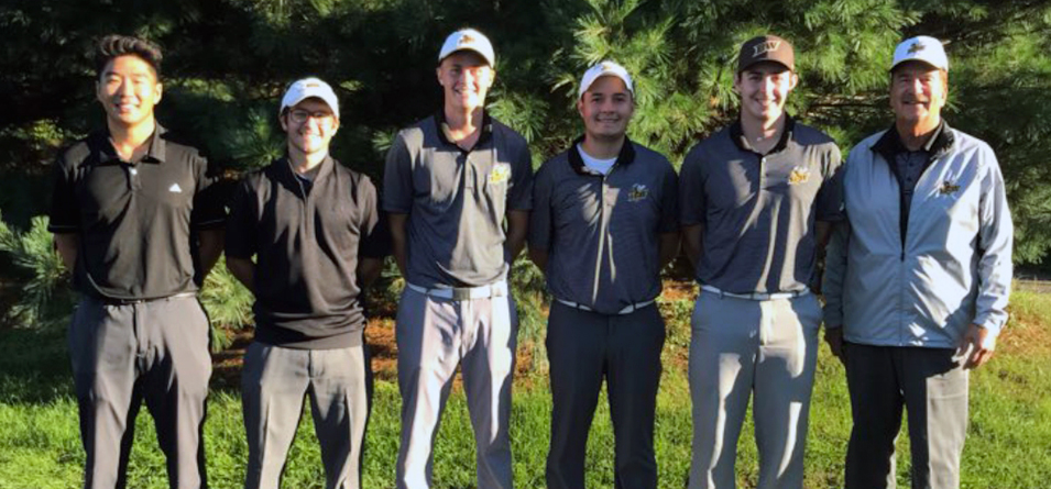 Men's Golf Wins Fourth Invitational of Fall, Captures OAC Fall Preview