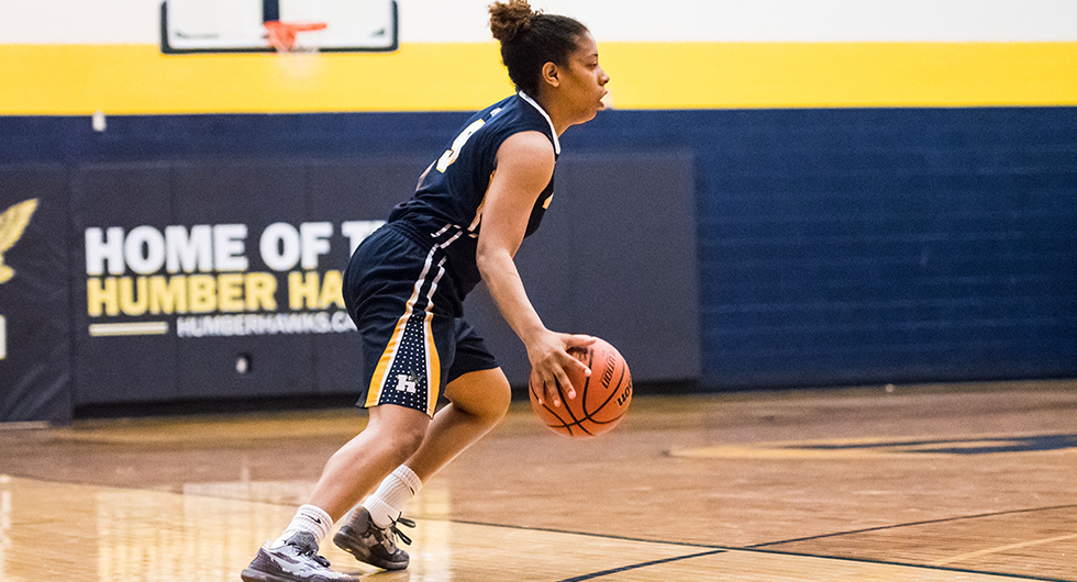 DOMINANT EFFORT PUSHES No.1 WOMEN'S BASKETBALL BY SHERIDAN