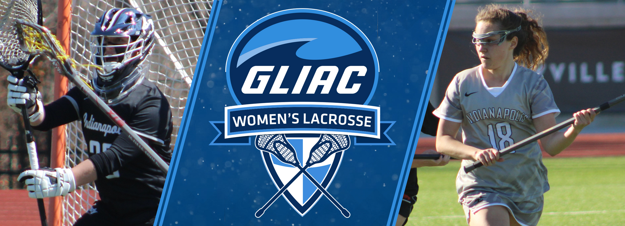 UIndy's Katz and King claim women's lacrosse weekly awards