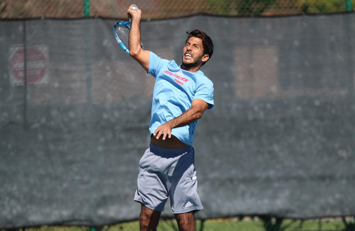 Men's Tennis Drops 4-3 Heartbreaker to No. 3 Argonauts