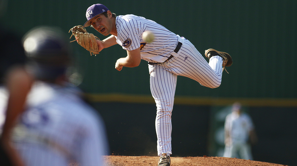 Golden Eagles head north for OVC series at Eastern Kentucky