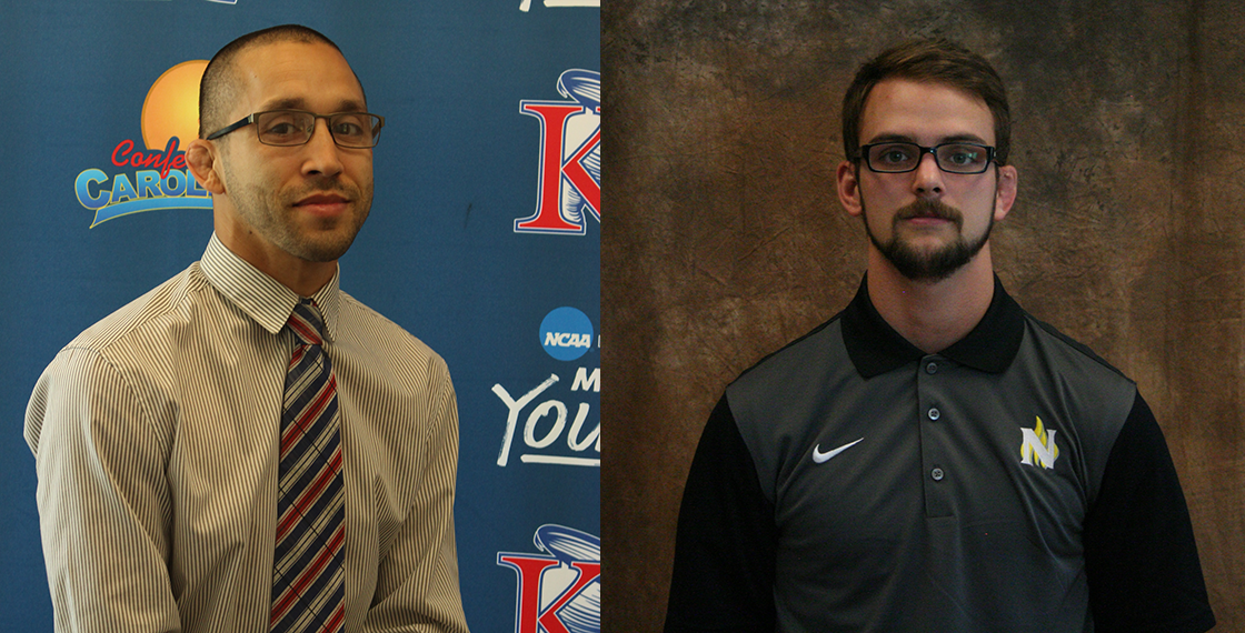 Moorman adds Nelson to staff, promotes Mercado