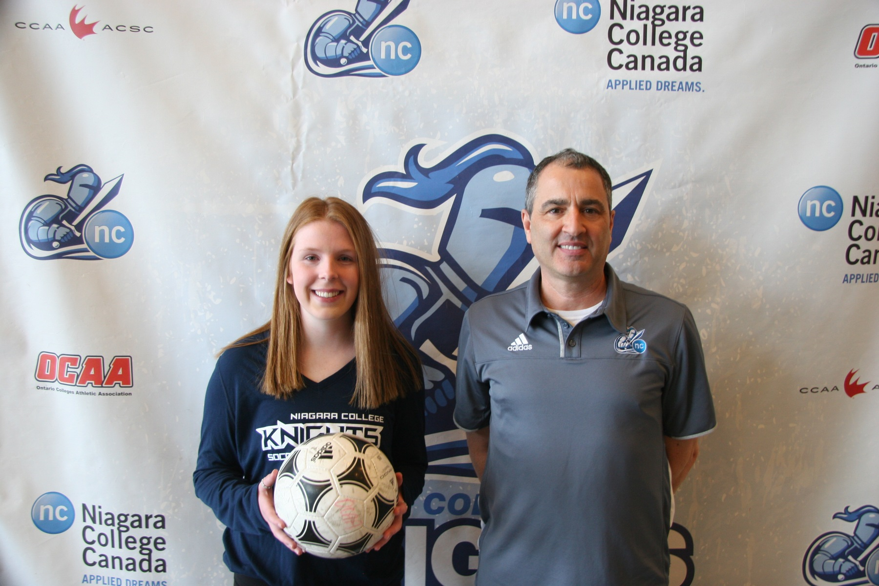 NEWS: Women's Soccer welcomes Renee Lafrance
