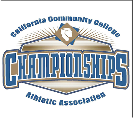 M Swim: Finished Third in CCCAA Swim Championships