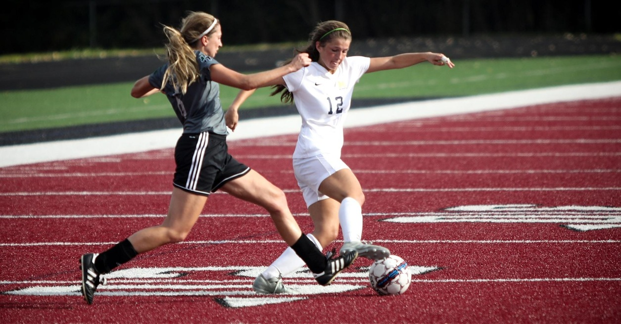 Early goals push Foresters past Wolverines