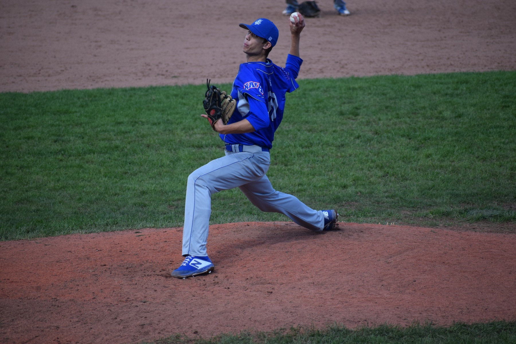 Lawrence Tech Splits Final Day of Spring Trip, Gallant Pitches Gem in 13-0 Win Over Aquinas