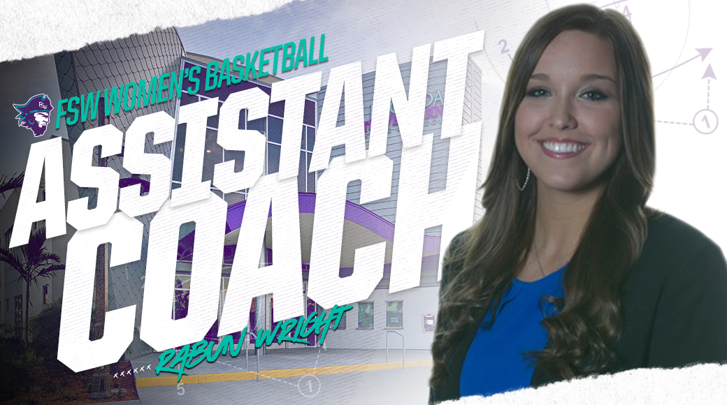 #FSWWBB Adds Rabun Wright To The Coaching Staff