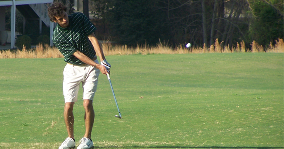 GC Golf Stays in Nation's Top-10