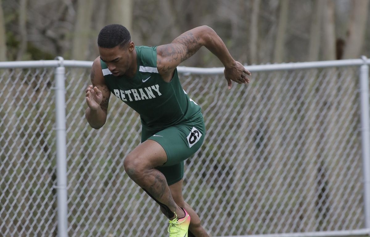 PAC, ECAC name Butler as Track Athlete of the Week