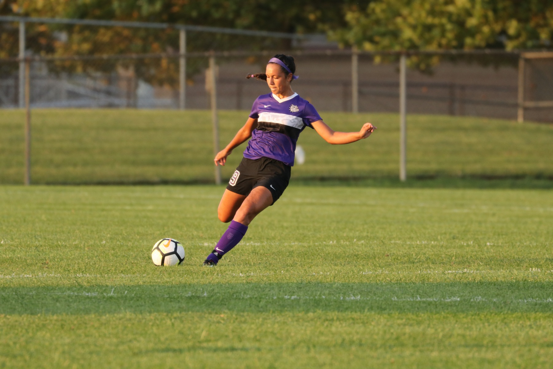 No. 12 @bhsdogs_gsoccer to host No. 1 ranked Hamilton Southeastern