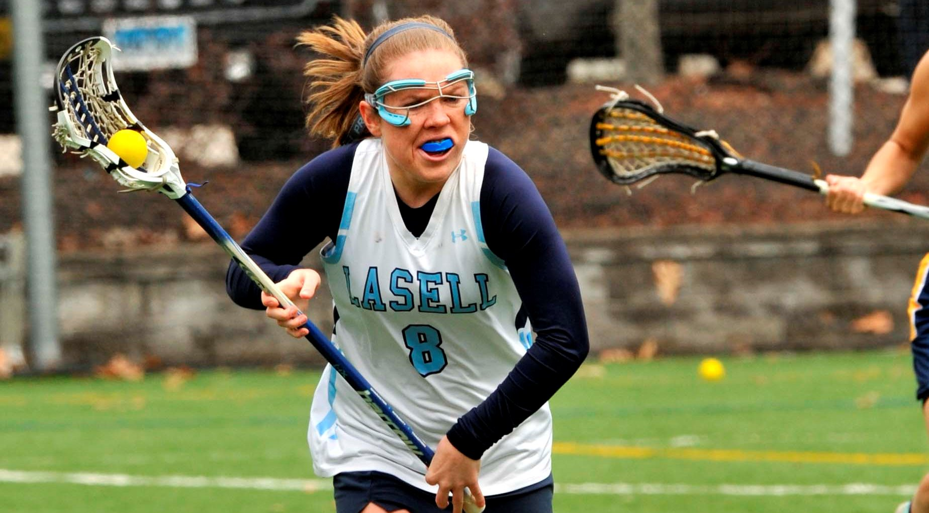 Western New England Grabs 21-8 Win Over Lasell in Women's Lacrosse
