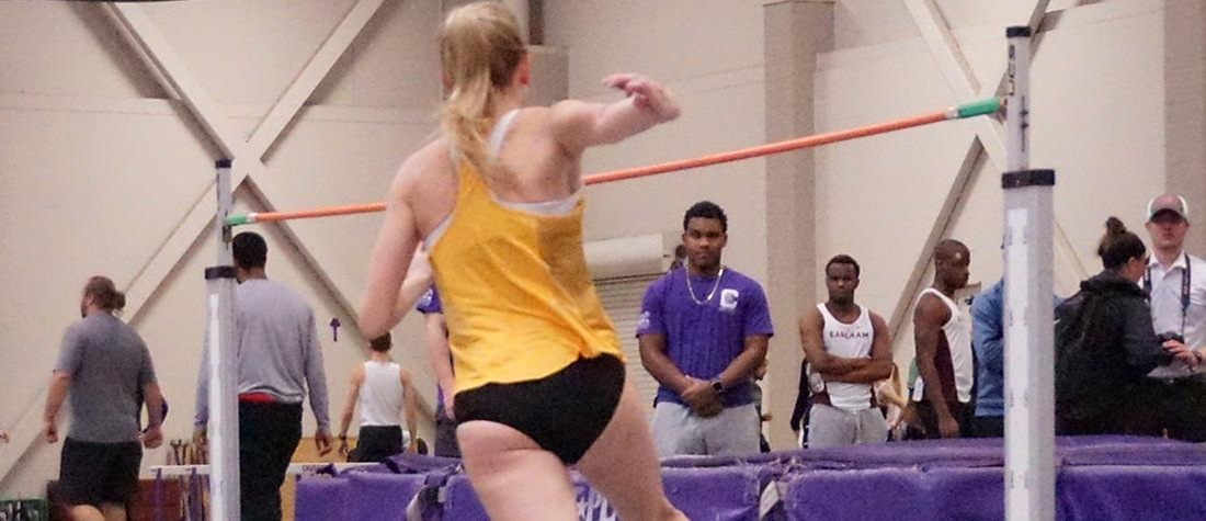 Three School Records Broken as Track and Field Competes at the Ashland Alumni Open