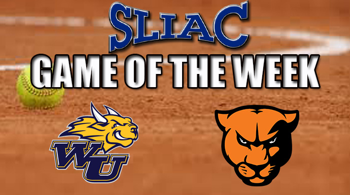 SLIAC Game of the Week: Webster at Greenville