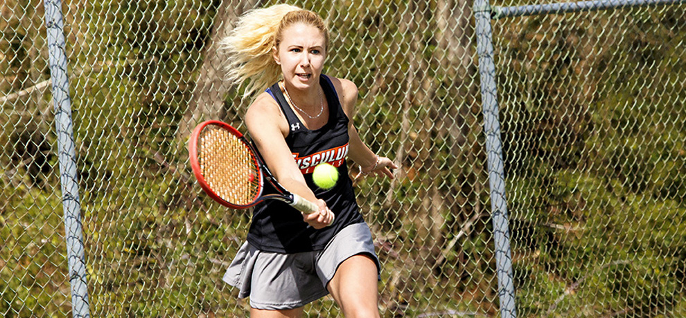 Tusculum drops 5-4 heartbreaker to Wingate in SAC showdown