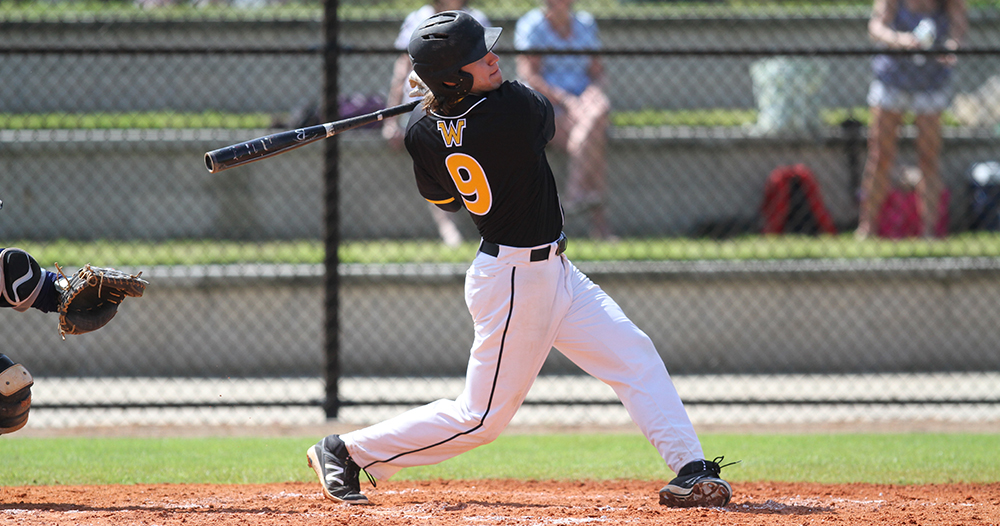 Monarchs Take Two from Baseball