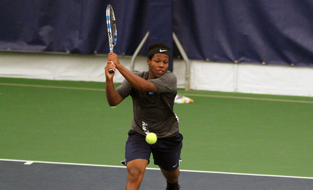Emory Men's Tennis Defeats Bowdoin In NCAA Semifinals -- Plays For National Crown On Wednesday