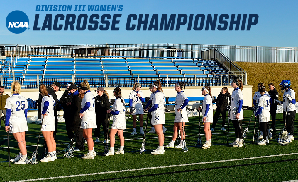 F&M Heading to Middlebury to Continue NCAA Action - Week 13 Game Notes