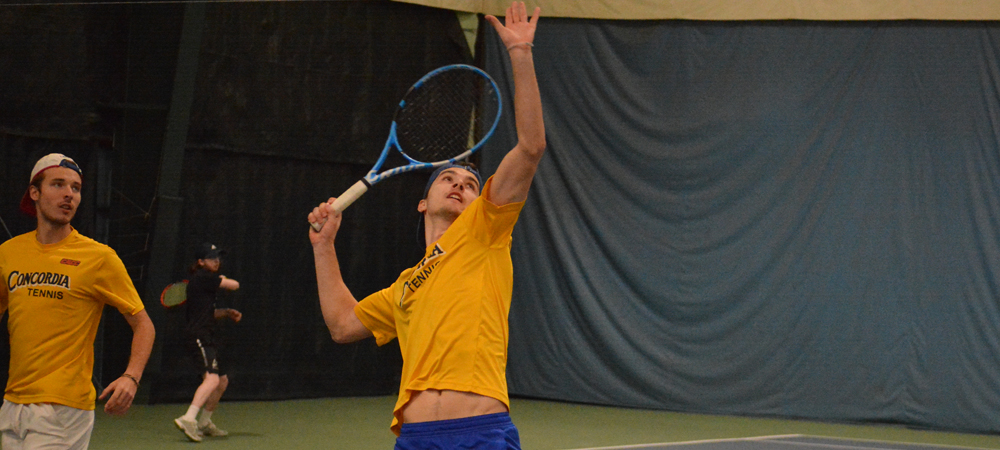 Men's Tennis Heads To Florida For Four Matches