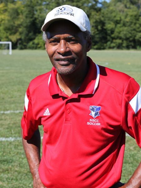 Southern State CC Hires Ken Lowe to lead 1st Womens' Soccer Team.