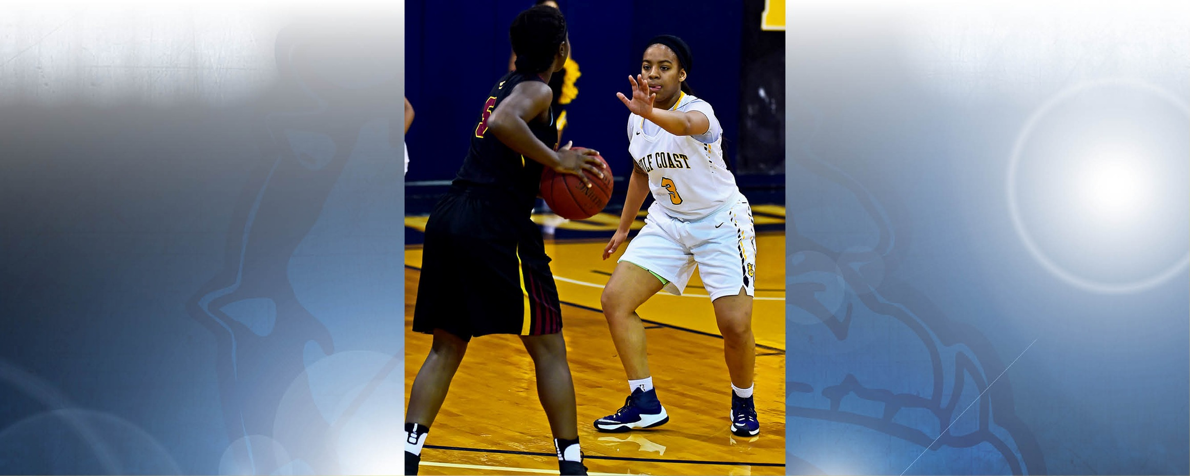 Tobias scores 17 in MGCCC loss