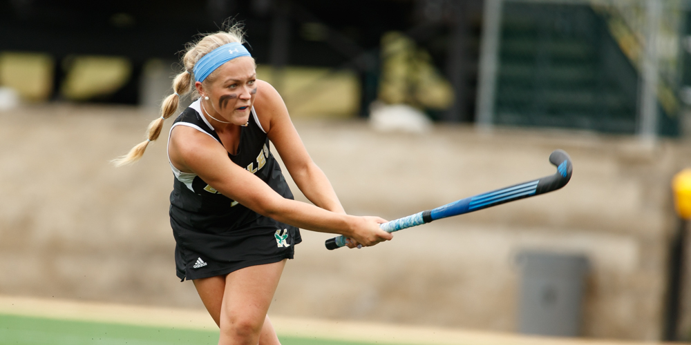 Field Hockey Drops Non-Conference Game to Colby
